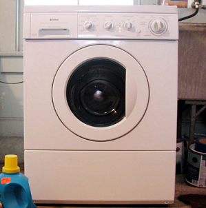 Washer and Dryer Repair Service